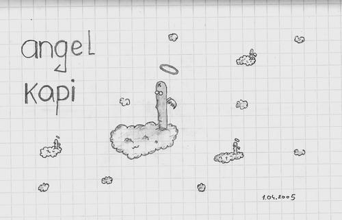 angel kapi