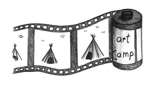 artCamp - filmiņa