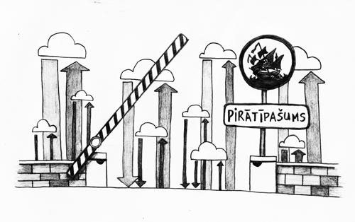 Pirātīpašums