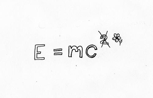 e=mc?